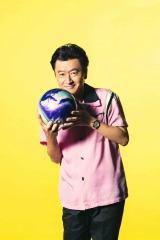 『KUWATA CUP2020』桑田佳祐ビジュアル