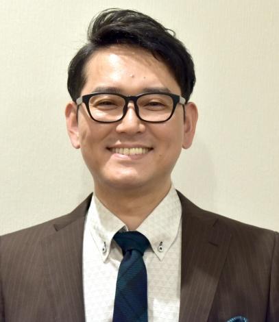 『RADIO EXPO〜TBSラジオ万博2020〜』の魅力を語ったナイツの土屋伸之(C)ORICON NewS inc.
