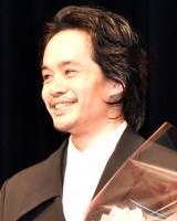 『第41回ヨコハマ映画祭』主演男優賞を受賞した池松壮亮 (C)ORICON NewS inc.