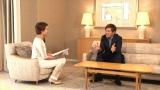 6月28日放送、『細木数子の娘かおりがズバリ!あなたの人生変えに来ました』ヒロミ(C)テレビ東京