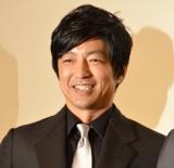 映画『AI崩壊』公開初日舞台あいさつに登壇した大沢たかお (C)ORICON NewS inc.