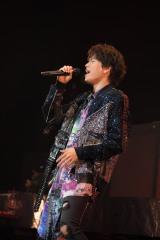 """『山崎育三郎LIVE TOUR 2020""""MIRROR BALL』東京公演より"""