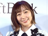 須田亜香里 (C)ORICON NewS inc.