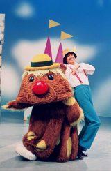 NHKで1970年から20年間放送された幼稚園児・保育園児向けの造形教育番組「できるかな」