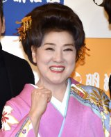 川中美幸、10回目の座長公演に感慨