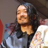 Netflixオリジナルシリーズ『FOLLOWERS』ワールドプレミアに登壇した金子ノブアキ (C)ORICON NewS inc.