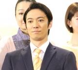 多忙でけいこ場に中々行けないことを明かしたふぉ〜ゆ〜・辰巳雄大 (C)ORICON NewS inc.