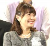 舞台『罪のない嘘〜毎日がエイプリルフール〜』の公開ゲネプロに登場した小林麻耶 (C)ORICON NewS inc.