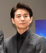 映画『Fukushima 50』報知映画賞特選試写会イベントに出席した吉岡秀隆 (C)ORICON NewS inc.