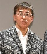 映画『Fukushima 50』報知映画賞特選試写会イベントに出席した若松節朗監督 (C)ORICON NewS inc.