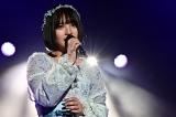 『第2回AKB48グループ歌唱力No.1決定戦 ファイナリストLIVE』に出場した矢作萌夏