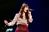 高柳明音(SKE48)=『第2回AKB48グループ歌唱力No.1決定戦 ファイナリストLIVE』の模様
