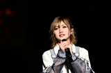 岡田奈々(AKB48/STU48)=『第2回AKB48グループ歌唱力No.1決定戦 ファイナリストLIVE』の模様