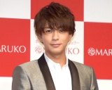 三浦翔平(C)ORICON NewS inc.