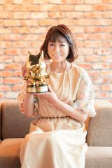 Amebaブログ『BLOG of the year 2019』で最優秀賞を受賞した堀ちえみ