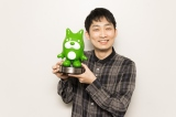 Amebaブログ『BLOG of the year 2019』で新人部門賞を受賞したNON STYLE・石田明