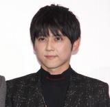 ゲーム『DEATH COME TRUE デス カム トゥルー』制作発表会に登場した梶裕貴 (C)ORICON NewS inc.