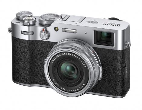 デジタルカメラ『FUJIFILM X100V』