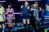 『日向坂46×DASADA LIVE&FASHION SHOW』より