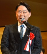 『2020年エランドール賞』授賞式に出席した阿部サダヲ (C)ORICON NewS inc.