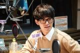 『オレたちのキムタク座談会』に参加するBLUE ENCOUNTの田邊駿一(Vo/Gt)(C)TBSラジオ
