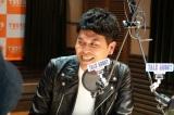 『オレたちのキムタク座談会』に参加する土佐兄弟の兄・土佐卓也(C)TBSラジオ