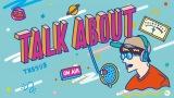 工藤大輝(Da-iCE)がパーソナリティーを務める『TALK ABOUT』(C)TBSラジオ