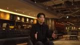 NHK総合で15日に放送される『星野源スペシャル〜ワールドツアー ライブ&インタビュー〜』より(C)NHK