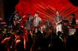 『星野源 POP VIRUS World Tour』ニューヨーク公演より(C)NHK