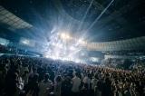横浜公演=『星野源スペシャル〜ワールドツアー ライブ&インタビュー〜』より(C)NHK