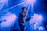 上海公演=『星野源スペシャル〜ワールドツアー ライブ&インタビュー〜』より(C)NHK