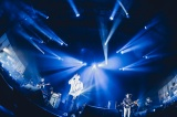 台北公演=『星野源スペシャル〜ワールドツアー ライブ&インタビュー〜』より(C)NHK