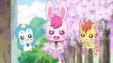 『ヒーリングっど◆プリキュア』第2話の場面カット (C)ABC-A・東映アニメーション