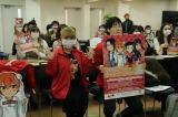 『J-MANGA〜Direct Lesson & Fan Meeting〜』の模様