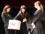 ガールズオーディションプロジェクト『DUO presents TGC AUDITION 2020』の模様 (C)ORICON NewS inc.