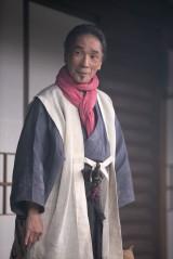 大河ドラマ『麒麟がくる』京の医師・望月東庵を演じる堺正章(C)NHK