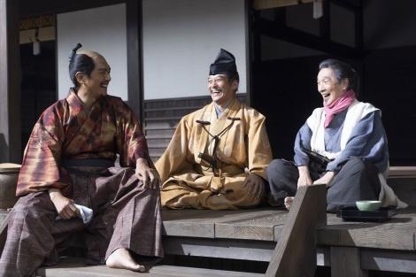 画像・写真 | 【麒麟がくる】堺正章、22年ぶり共演の本木雅弘を ...