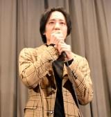 涙ながらに熱弁した藤原季節 (C)ORICON NewS inc.