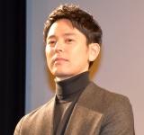 映画『Red』公開直前女性限定上映イベントに参加した妻夫木聡 (C)ORICON NewS inc.