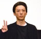 映画『ロマンスドール』公開御礼ファンイベントに登壇した高橋一生 (C)ORICON NewS inc.