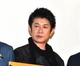映画『ファンシー』公開記念上映前舞台あいさつに登壇した永瀬正敏 (C)ORICON NewS inc.