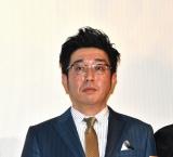 映画『ファンシー』公開記念上映前舞台あいさつに登壇した廣田正興監督 (C)ORICON NewS inc.