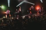 20周年記念ツアー初日ライブで全20曲を熱唱した矢井田瞳(photo/スエヨシリョウタ)