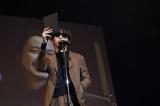 ライブイベント『THE LIVE 2020〜改編突破 行くぜHIP HOPPER』の模様(C)ニッポン放送