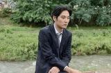 映画『影裏』に出演する松田龍平(C)2020「影裏」製作委員会