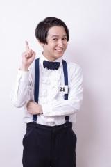 『R-1ぐらんぷり2020』準決勝に進出したkento fukaya(C)カンテレ