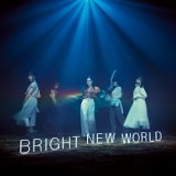 Little Glee Monster 5thアルバム『BRIGHT NEW WORLD』初回限定盤B
