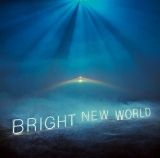 Little Glee Monster 5thアルバム『BRIGHT NEW WORLD』通常盤