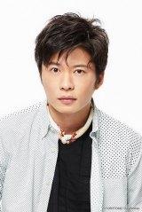 4月期のテレビ東京系金曜8時のドラマ『らせんの迷宮 〜DNA科学捜査〜』主演の田中圭