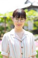 フジテレビドラマ「運命から始まる恋 -You are my Destiny-」で主演を務める瀧本美織